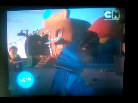 Promo (30s) | Ninjago: The Hands of Time | Cartoon Network Philippines [Footage]