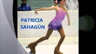 Campeonato de España de patinaje artístico sobre ruedas Alevin 2015