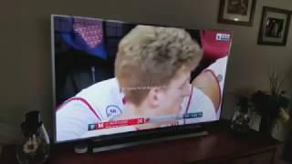 HDTV with an antenna!