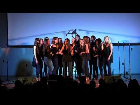 The Virginia Belles - Waves (Dean Lewis)