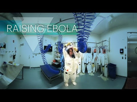 360 Degrees: Raising Ebola