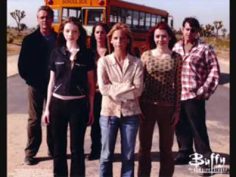 Just In Time by Douglas Romayne (Buffy Score 7x01 ...