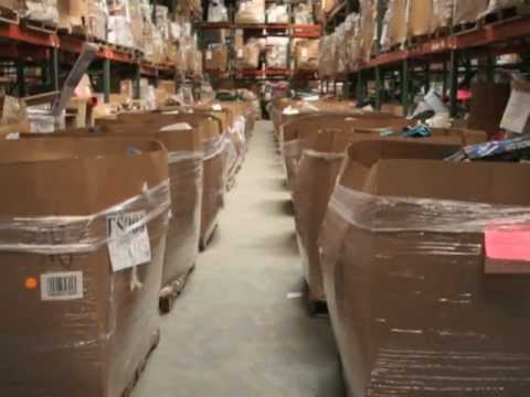 Palletbid Wholesale Merchandise  How to start your own business