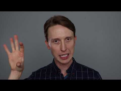 Video: Interruption and Conflict