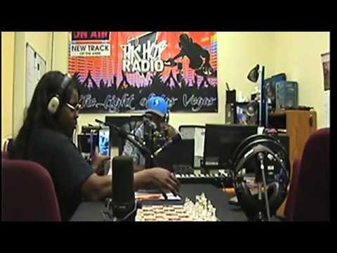 KEN-FOLK INTERVIEW on His Hop Radio