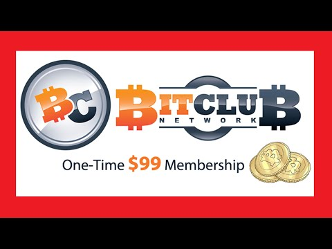 BitClub Network Einweisung 一 Bitcoin Mining (DEUTSCH)