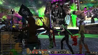 Korn Battle Concert! from Adventure Quest 3D