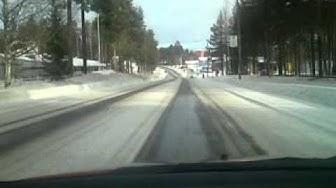 Vaala City Finland