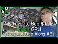 The Gtx 770 is Four Years Old but Still Awesome - Craigslist Ride Along #8