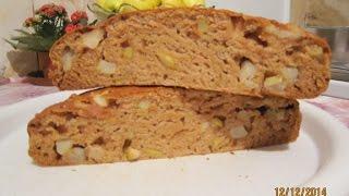 Яблочный пирог без яиц - самый простой, постный рецепт. Постный яблочный пирог(Предлагаю Вам простейший рецепт яблочного пирога без яиц и молочных продуктов, быстрого приготовления...., 2014-12-15T04:17:42.000Z)