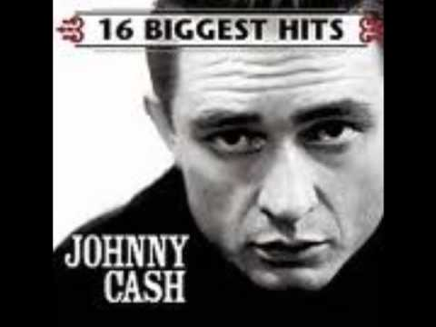 Johnny Cash- Understand your man lyrics