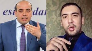 Асилбек Нигматов Узбекконцертга Ответ килди.