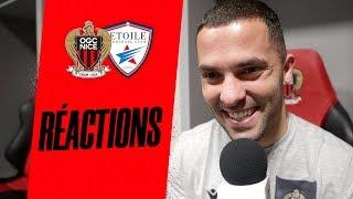 VIDEO: Les réactions après Nice-Fréjus (2-0)