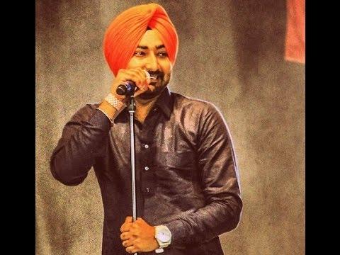 Ranjit Bawa-pagg da brand live