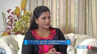 Cancer: Causes and Treatments | Doctor Naanga Eppadi Irukanum