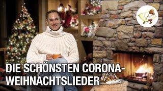 Die schönsten Corona-Weihnachtslieder