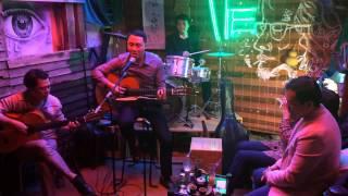 Giọt thời gian - Guitar Trần Anh Tuấn (Tre cafe 377 Nguyễn Khang)