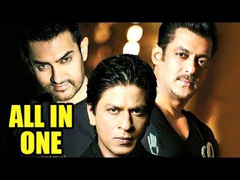 Bollywood Khan