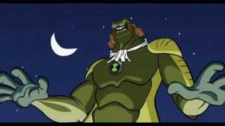 MAD TV Ben 10 Franklin.