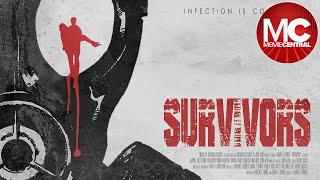 الناجون | فيلم كامل عن اندلاع الفيروسات