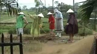 Vietnam farming