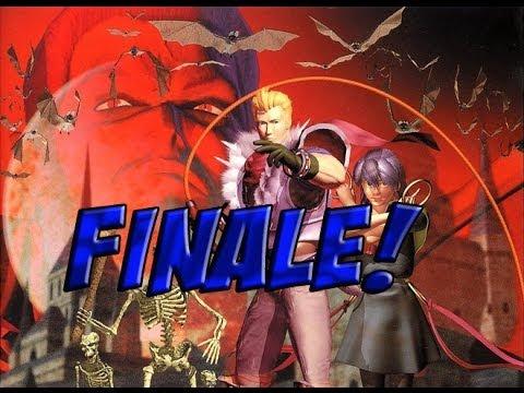 Castlevania 64: Finale!
