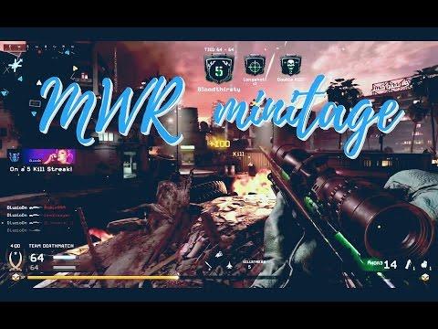 MWR minitage