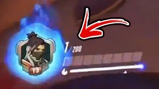 1 HP MASSACRE - Overwatch Epic Moments #1