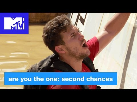 'Devin Encourages Rashida' Official Sneak Peek | Are You the One: Second Chances | MTV