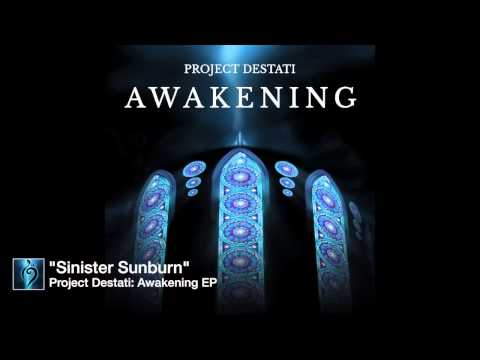 Kingdom Hearts - Sinister Sunburn [Project Destati: Awakening]