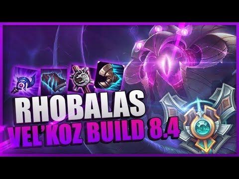 how to build vel koz