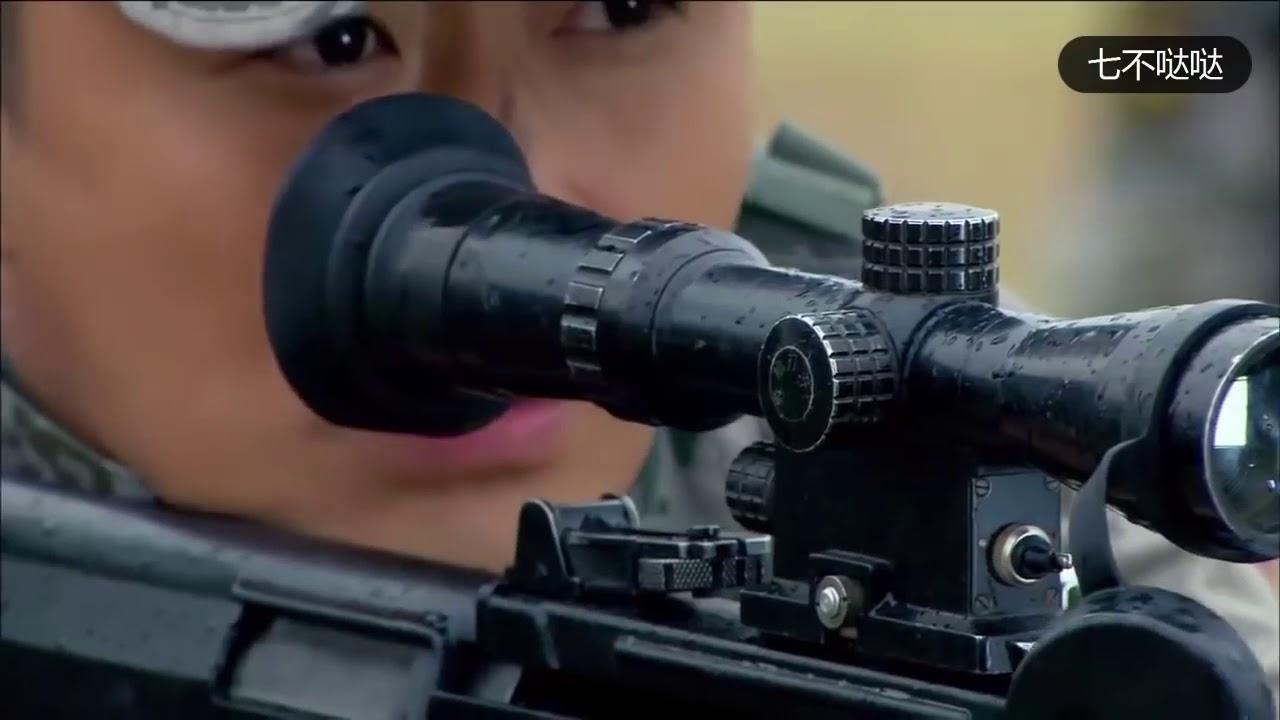 Download Challenge QBU-88(800meter) shoot target 1200meters
