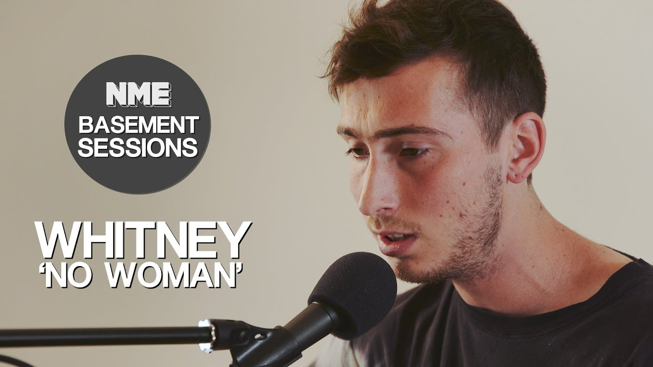 Whitney No Woman