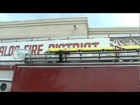 Palos Fire Protection District: Ladder 6304