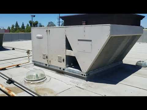Condenser coil cleaning tips