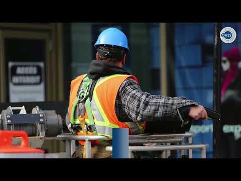 Occupational Safety Trainings in Dublin Ireland