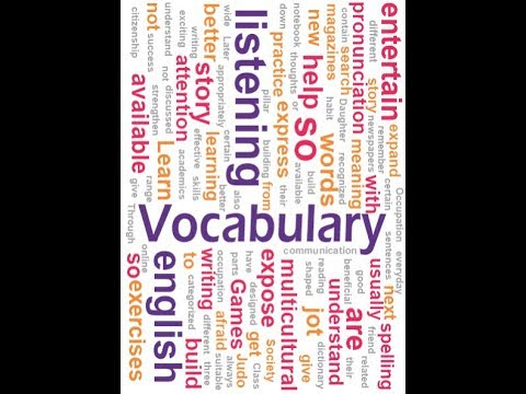 Responsibility lies with meaning and usage | vocabulary
