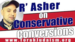 On Conservative Conversions