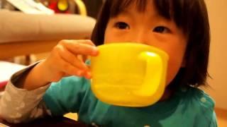 とわちゃん2才6ヶ月子供。 現在は>http://www.youtube.com/user/hitosh...
