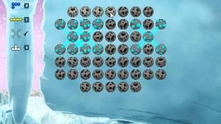 Astroslugs walkthrough gameplay Iced Beetroot