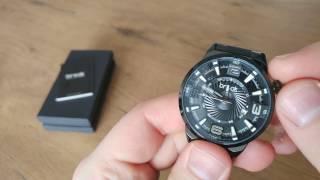 BREAK 5109 unboxing / review (Marvelous Watches)