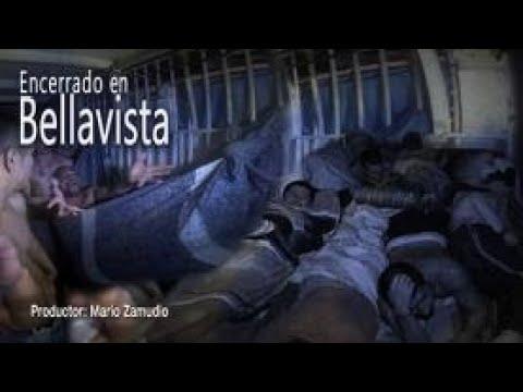 Así se sobrevive una noche en la cárcel de Bellavista donde hay 5 mil reclusos