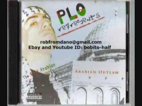 Arabian Outlaw - PLO Representa CD,