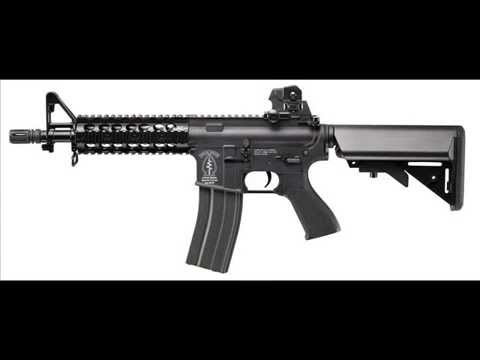 G&G Airsoft Rifles For Sale In Canada CHEAP