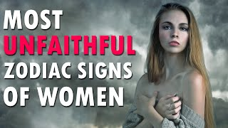 Most Faithful Women Zodiac Signs Ever | The Magical Indian