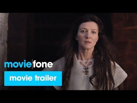 'Ironclad: Battle for Blood'  2014: Michelle Fairley, Tom Austen