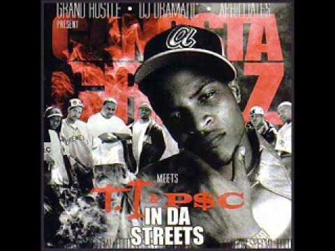 03. T.I. feat. Three 6 Mafia - 24's (Remix)