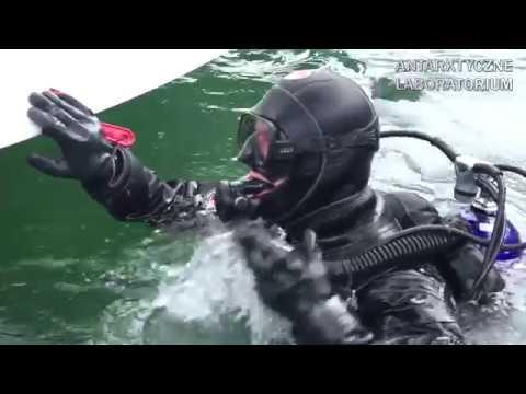 Antarctic Laboratory of the Katharsis II (ALK2)  - Episode 2 PREPARATIONS