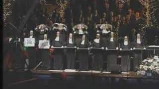 Hallelujah Chorus Nuns