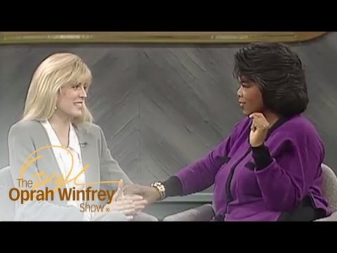 Oprah to Marla Maples: Is Donald Trump Controlling?  The Oprah Winfrey   Oprah Winfrey Network